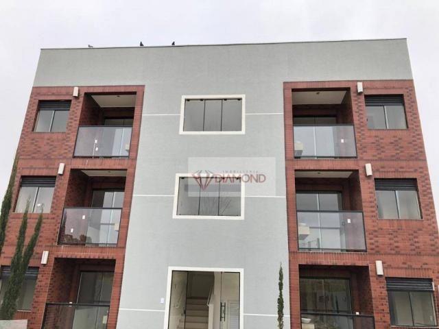 Apartamento Garden em Araucária