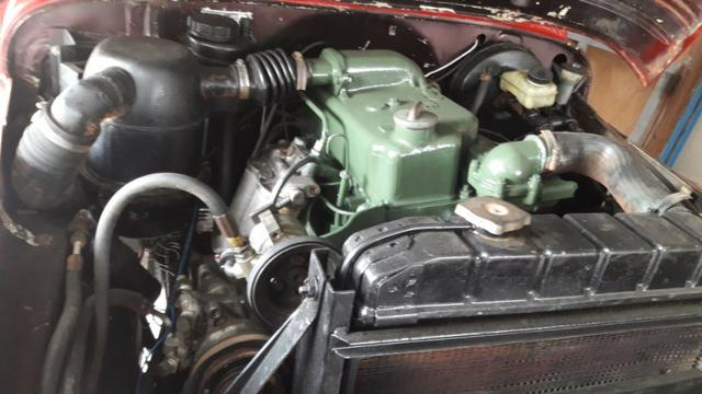 Toyota Bandeirante 1981 - Foto 8