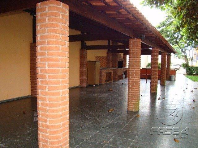 Apartamento à venda com 3 dormitórios em Vila santa isabel, Resende cod:1865 - Foto 15