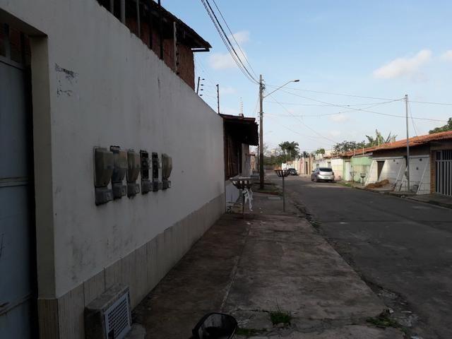 Alugar kitenet valor de 300 reais mês não pagar água só energia - Foto 2