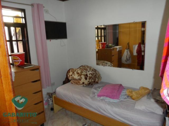 Casa à venda com 3 dormitórios em Silveira da motta, Sao jose dos pinhais cod:91146.001 - Foto 9