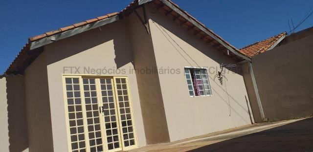Casa à venda, 1 quarto, Residencial Oiti - Campo Grande/MS - Foto 2