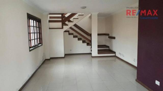 Casa residencial para locação, Haras Mjm, Vargem Grande Paulista. - Foto 3