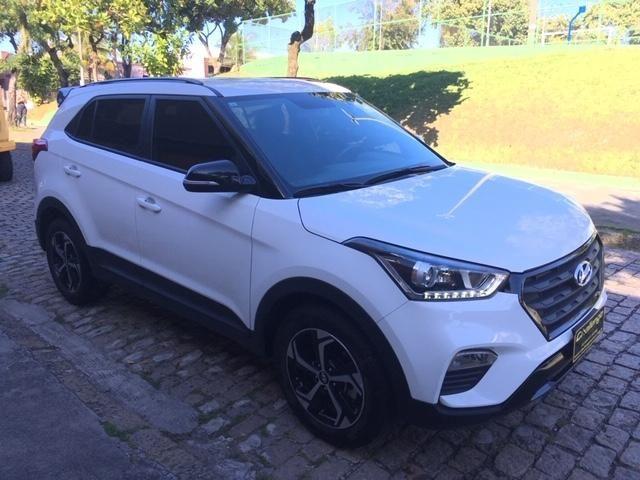 Hyundai Creta 2.0 16v flex sport automático - Foto 3