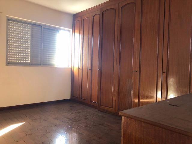 Apartamento à venda, 4 quartos, 2 vagas, centro - campo grande/ms - Foto 14