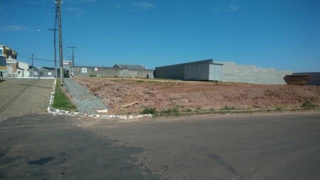 Terreno em São Marcos - Campo Largo/PR- 256m² - Entr. + Parcelas a partir de 1.874,48 - Foto 2