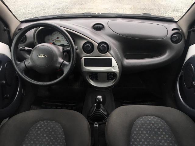 Ford Ka 2007 1.0 - Foto 4