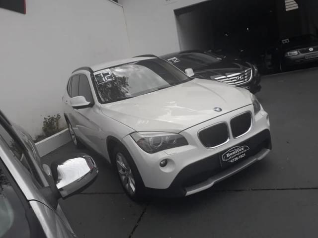 BMW X1 SDRIVE 18I 2.0 AUT 2012 - Foto 19