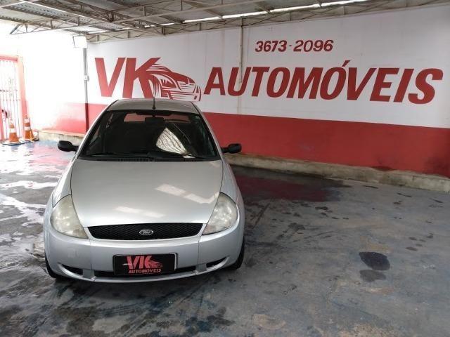 Ford ka gl/ 2004/ parcelas de 499.00/ aprovamos score baixo