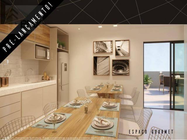 Cobertura à venda por R$ 279.900,00 - Campo Comprido - Curitiba/PR - Foto 10