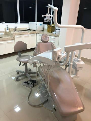 Consultório Odontológico Montado no Bosque da Saúde - Aceita Gado