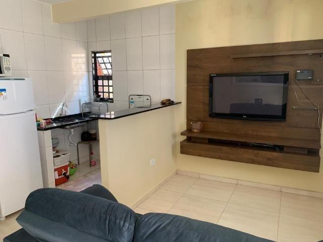 2 Casas em lote na QR 405 Samambaia - Foto 4
