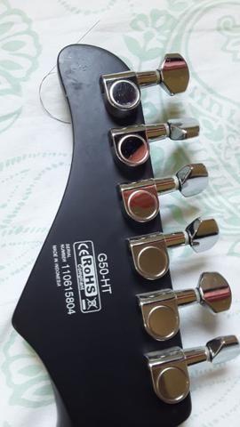 Guitarra Elétrica G50ht Opr - Cort - Foto 2