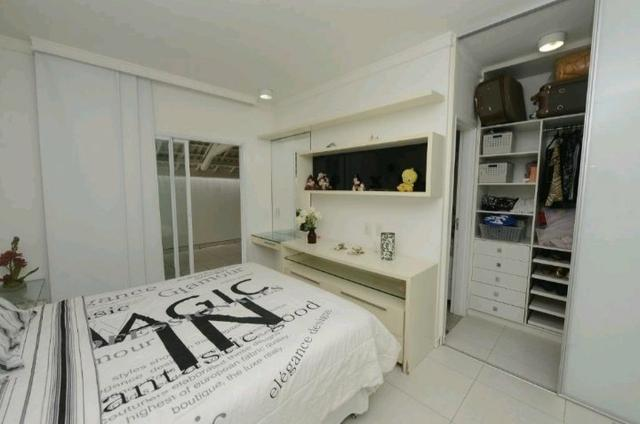 Luxuosa casa duplex / edson queiroz - Foto 3