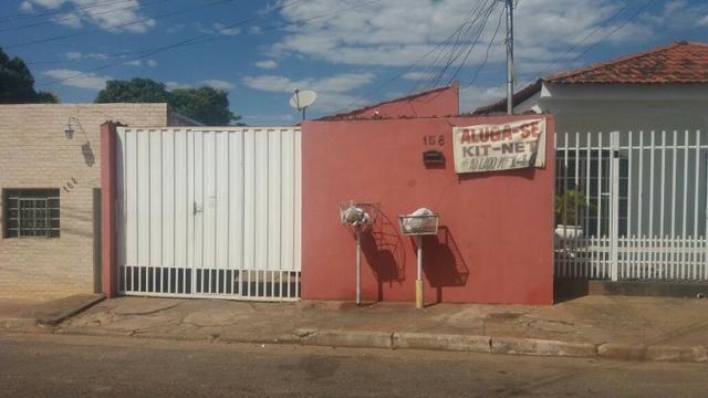 Alugo Kitnet bairro poção