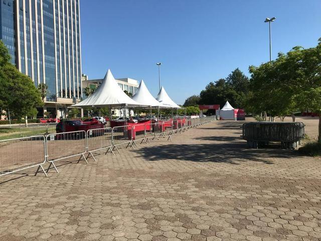 Aluguel de Tendas para eventos - Foto 4