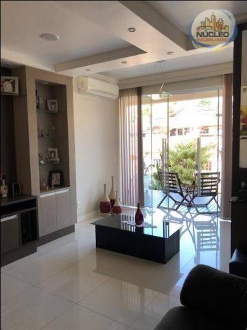 Sobrado com 4 dormitórios à venda, 253 m² por R$ 650.000,00 - João Costa - Joinville/SC - Foto 10