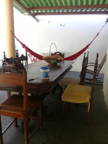 Casa de temporada na Barra dos coqueiros - Foto 13