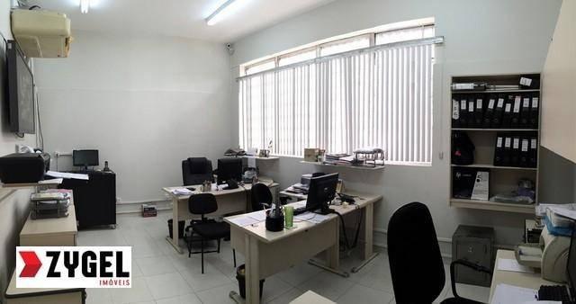 Casa / prédio para locação ou venda , 600 m² - Rio Comprido - Rio de Janeiro/RJ - Foto 5