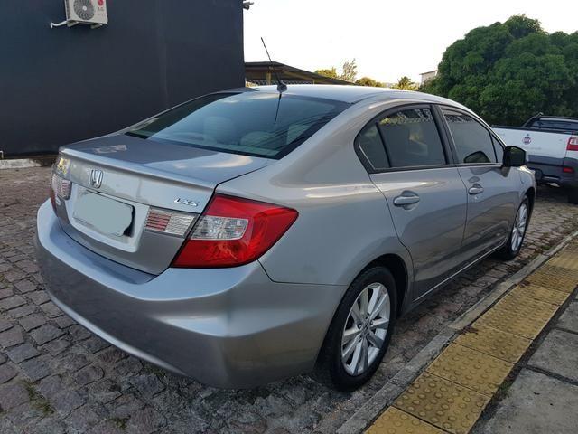Honda Civic LXS 2014 - Foto 2