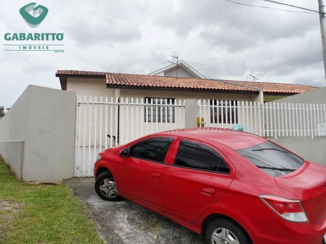 Casa à venda com 3 dormitórios em Silveira da motta, Sao jose dos pinhais cod:91146.001 - Foto 2