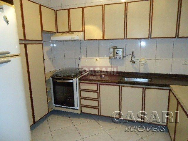 Casa residencial à venda, alves dias, são bernardo do campo - ca9782. - Foto 12