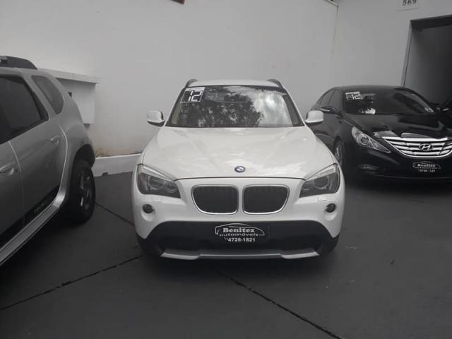 BMW X1 SDRIVE 18I 2.0 AUT 2012 - Foto 17