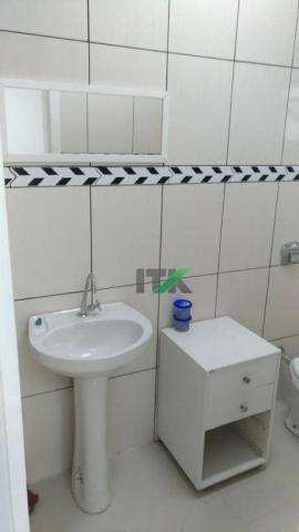 Sala para alugar, 25 m² - Centro - Balneário Camboriú/SC - Foto 14
