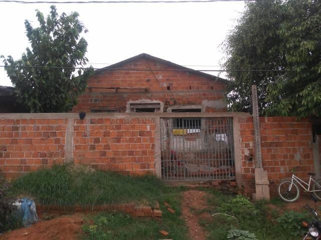 Vendo(200mil) ou Troco em Chácara ou Colônia próximo de Rio Branco