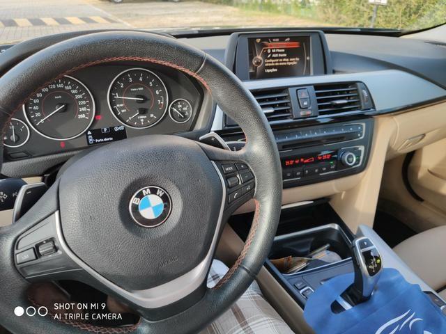 BMW 320i 2015 zerado - Foto 2