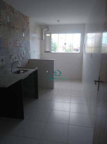 Apartamento com 2 dormitórios à venda, 65 m² por R$ 180.000 - Foto 4