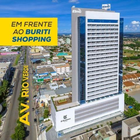 Vende-se Sala Comercial E-Business