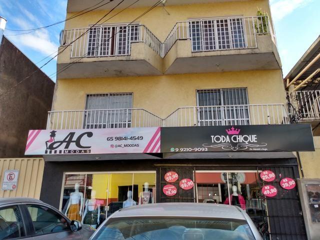Alugo Apartamento Av Carmindo de Campos