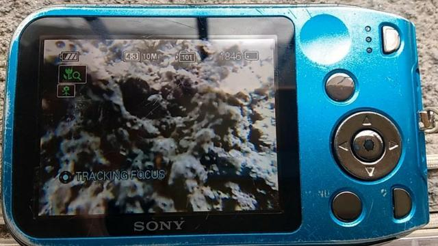 Sony Cyber-Shot Dsc-Tf1 - Foto 3