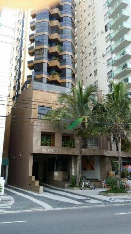 Apartamento com 4 dormitórios à venda, 274 m² por R$ 4.500.000,00 - Centro - Balneário Cam - Foto 2