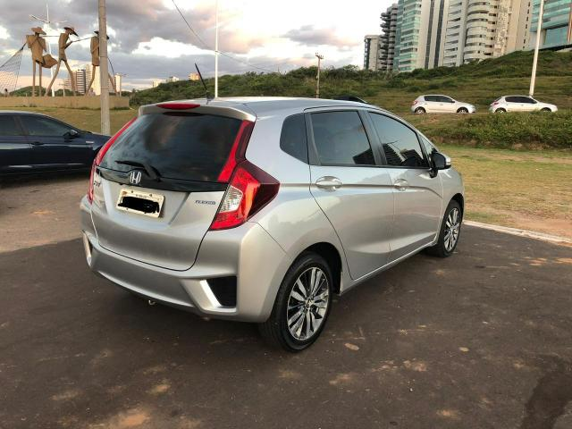 Honda FIT EXL 2015 - Foto 3