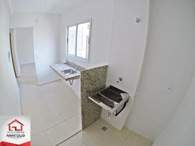 Ágio de Apartamento no Condomínio Premiere Park, 2/4 sendo 1 suíte, 60 m² - Foto 4