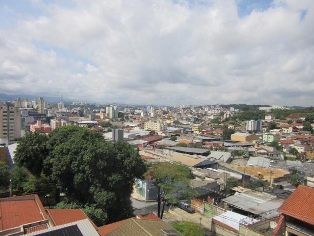 Apartamento à venda com 3 dormitórios em Caiçara, Belo horizonte cod:4520 - Foto 17