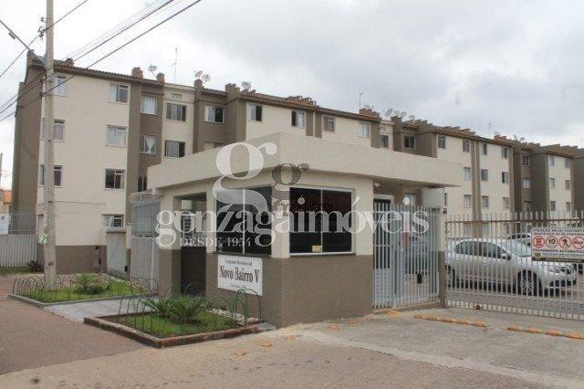 c4a85268e8 Apartamento 2 quartos à venda com Salão de festas - Sítio Cercado ...