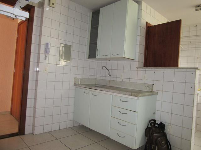 Apartamento à venda com 3 dormitórios em Caiçara, Belo horizonte cod:4163 - Foto 14