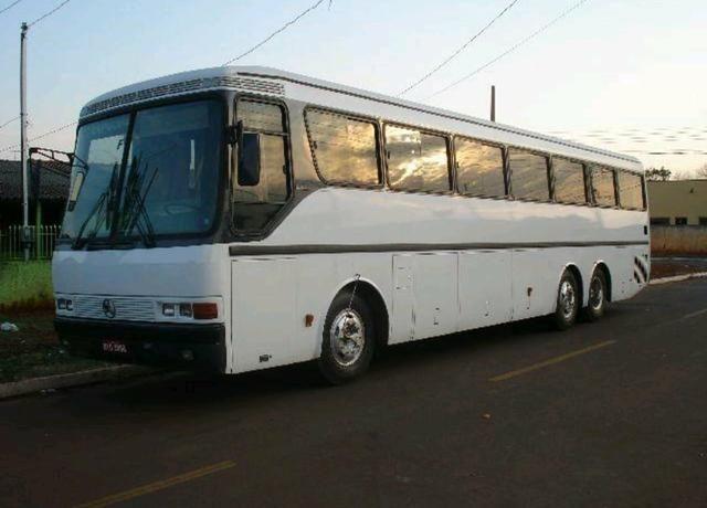 Onibus 371 Mercedes - Foto 4