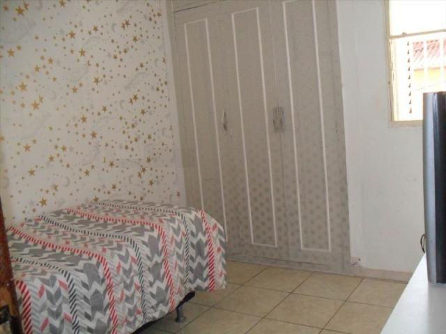 Casa à venda com 2 dormitórios em Caiçara, Belo horizonte cod:4865 - Foto 4