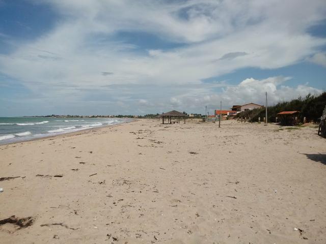 Terreno imperdivel a 300 mts. da praia