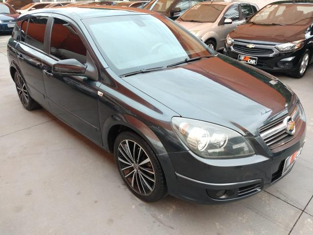 Gm - Chevrolet Vectra GT-X Completo + Gnv