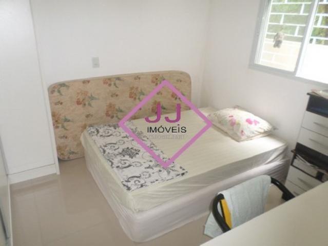 Apartamento à venda com 2 dormitórios em Ingleses do rio vermelho, Florianopolis cod:3818 - Foto 15