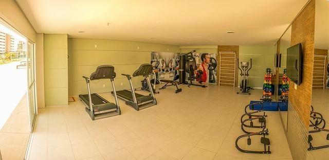 Apartamento Projetado no Parc Cezanne. Parquelândia - Foto 3