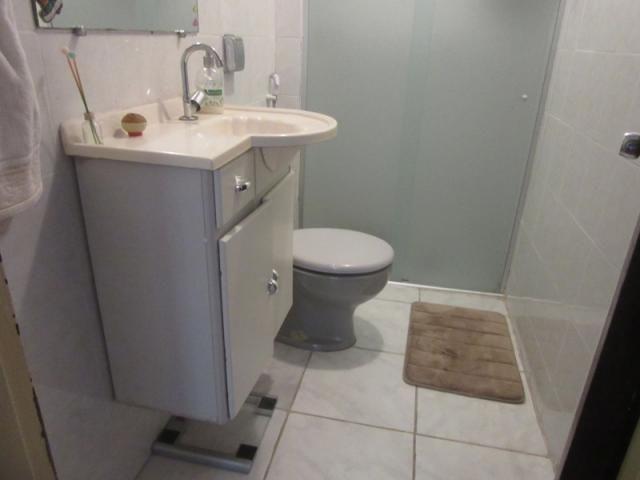 Apartamento à venda com 3 dormitórios em Caiçara, Belo horizonte cod:5142 - Foto 13
