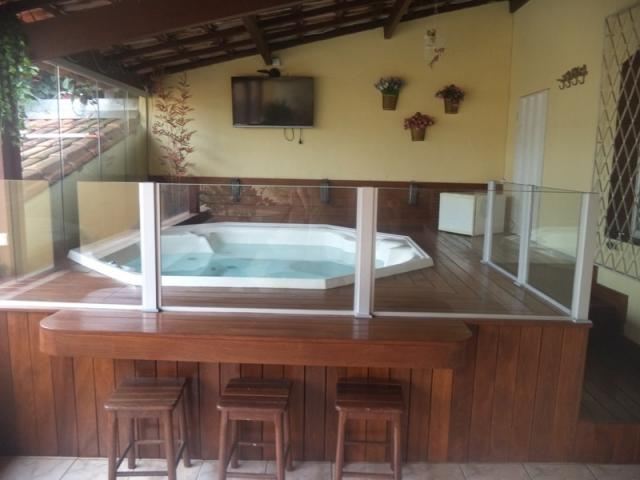 Rm imóveis vende excelente casa duplex no caiçara!