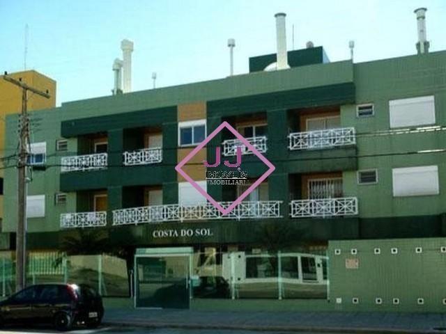 Apartamento à venda com 2 dormitórios em Ingleses do rio vermelho, Florianopolis cod:3011