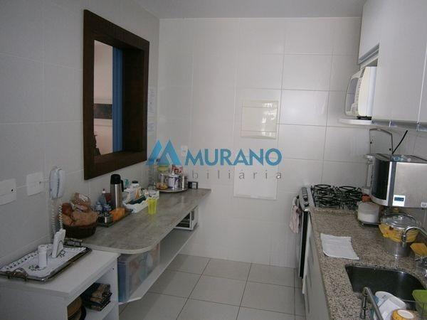 Murano Imobiliária vende apartamento de 3 quartos na Praia da Costa, Vila Velha - ES - Foto 6